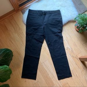 Sloan pants long